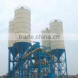 construction machinery, concrete mixing plant HZS50 from china Dongfeng for sale