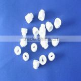 High quality new products guangzhou white alumina ceramic tube