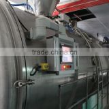 Vacuum Liquid Continuous Dryer For chinese-date