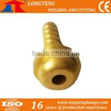 Round Bundle Connector, Connectors, Copper Joints, Brass Connectors for CNC Cutting Machine Use