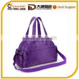 high quality stylish tote travel bag
