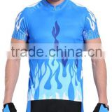 mountain bike cycling jersey short sleeved suit road bike clothes suit male professional sports apparel