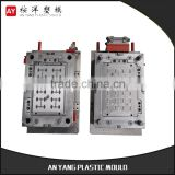 Compact Low Price Metal Mold