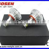 32W angel eyes h8 for BMW E63 E64 E70 E87 E90 E91 E92 E93 X5 X6 CREE