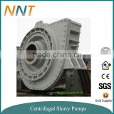 High Volume Draining Mud Water Pump