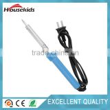 PLASTIC HANDLE LONG LIFE TIP SOLDERING IRON,