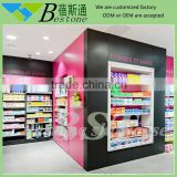 Modern pharmacy store used wooden medical storage cabinet for sale                                                                         Quality Choice