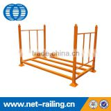 High quality steel tyre stacking racks