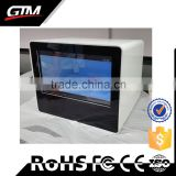 Exceptional Quality Advantage Price Free Samples Window Led Display led display transparent lcd display box