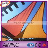 White Orange Sail Cloth/Sun Sail