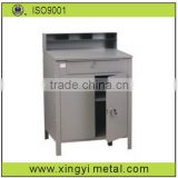 wholesale good quality stand Cabinet&Foreman's shop desk
