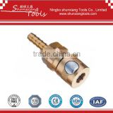 SINGLE EAR TYPE sa01-sh/Australia Single Ear Type Quick Connector/Locking Type Air Hose Coupling For Air Compressor