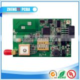 Hands free segway circuit board manufacturing services Low Cost 94v0 pcb board with rohs cfr-4 pcb