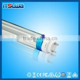 2015 High Quality 5 years warranty TUV UL 150lm/W 4 foot 18W 25W 1200 T5 T8 led tube light
