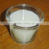 Glass Candle T light With holder