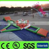 supplier adult inflatable water park / inflatable water toys / inflatable sea water park