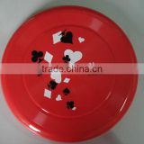Hot promotional products kids frisbee disc