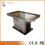 IR 42inch LCD Touch Table /Interactive Table Kiosk, Advertising Touch Table