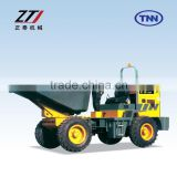 M8-Russina Brazil European hot good engine powerful model new design compact front farm garden truck mini dumper