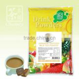 Japanese Sapporo Milk Tea Flavor Powder for Bubble Tea Drink