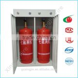firefighting fm200 fire suppression equipment / system