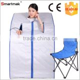Smartmak Dubai Home Portable Infrared Sauna Tent With CE ETL