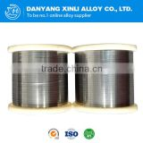 FeCrAl high temperature alloy(OCr21Al6Nb)electrical resistance ribbon wire                                                                         Quality Choice