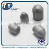 tungsten carbide buttons used for tungsten carbide drill bit inserts for road construction