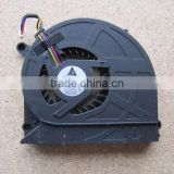 New laptop cpu cooling fan for asus K40 K40AB K40IN K50AB K50AD K70C X5D X5DI X5DC X5DAF X5 K60