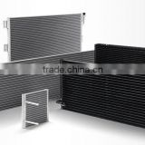 compressor aluminum fin structure air cooled heat exchanger oil heat exchanger plate heat exchanger