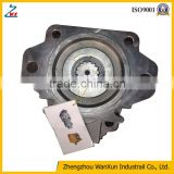 zhengzhou wanxun factory popular gear pump 705-52-30920 for bulldozer spare part D275AX-5