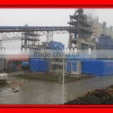 Hot Sale!!! Cement Grinding Plant/Clinker Grinding Plant/Raw Meal Grinding Plant/Slag Grinding Plant 600000TPY