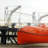 Marine Ship Boat SOLAS Lifeboat Enclosed Type with engine