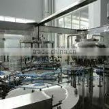 Plastic water bottling manufacturing plant, water production line, beverage production line