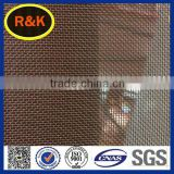 Phosphorus copper screen mesh