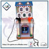 Amusement Game Machine Shooting Monster Children Game Machine for Sale