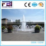 Ornaments Outdoor Stone Garden Water Fountain