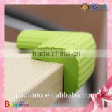 made in China hot sell products colorful cute pattern baby safey wall corner guard round corner