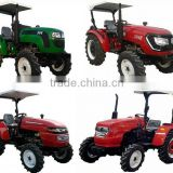 2105 Hot sale ! Cheap ! 25HP 2WD/4WD Chinese farm tractor, two cylinder diesel engine tractor for sale ,WM-254/250