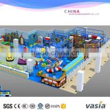 kindergarten and playground equipment, kid plastic playground sets, outdoor playground slide play toys for kids                                                                         Quality Choice