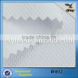 Brushed cloth fabric keep warm for basketball jersey