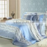 egypcian cotton custom printed bed sheets cheap price