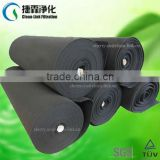 Factory Price 1.0m*20m /1.2m*20m/2.0m*20m Activated Carbon Filter Cotton/Air Conditioner Filter Mesh