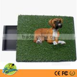 HH-208A drawer Indoor mat Pet Potty cat toilet automatic