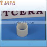 STCERA Al2O3 Alumina ceram resistor technical electric ceramic parts tube/bushing/sleeve