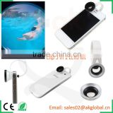 mobile phone optical glass lens smartphone photography equipment magnetic lens for ipad iphone samsung galaxy s4 s5 s6
