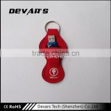 2016 newly design custom soft pvc keychain manufacturers in China                                                                                                         Supplier's Choice