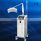 Oxygenated Water Machine Oxygen Jet Peel+Dermabrasion+PDT+Ozone Beauty Skin Care Machine Jet Clear Facial Machine
