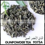 9375A Organic China tea gunpowder green tea from fujian provice                                                                         Quality Choice