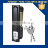zinc die casting plane lock industrial cabinet lock High quality electric locks Series cabinet toggle latch locks